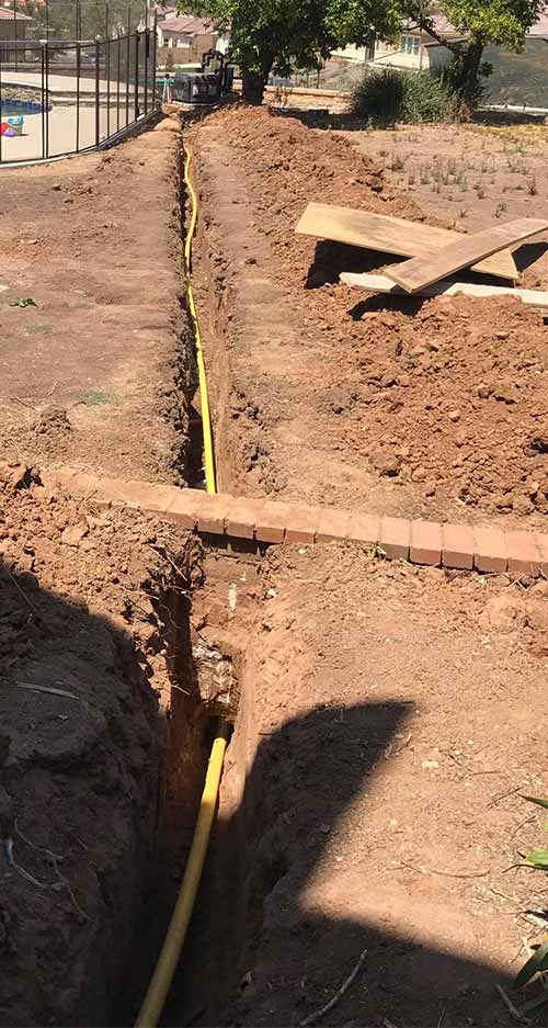 Gas Line Installation Melbourne