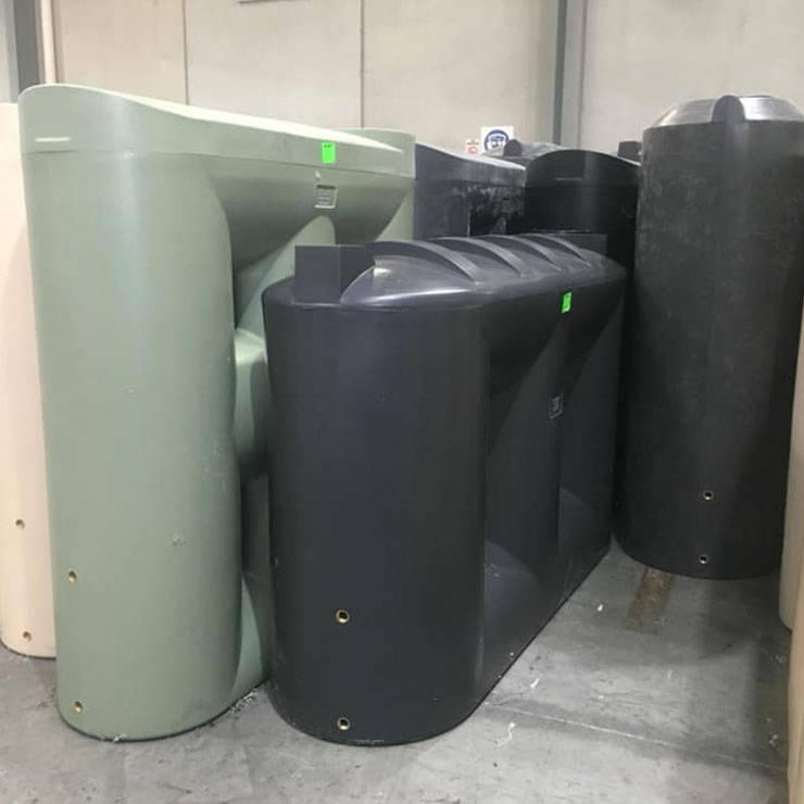 Water Tank Installation Melbourne